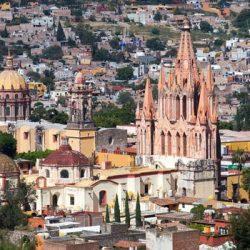 Terrenos en Zacatecas