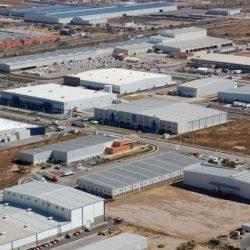 Terrenos en Zona Industrial